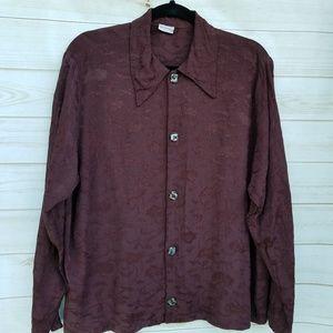 106e93369e CP Shades blouse jacket